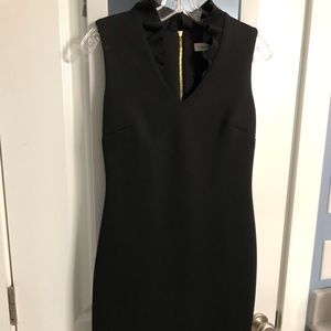 Calvin Klein Little Black Dress Size 4